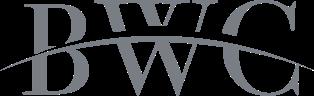BWC logo greyscale