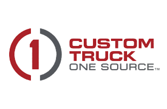 Custom Truck logo square