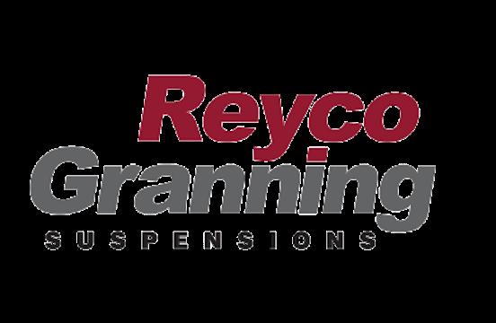 Reyco Granning logo square